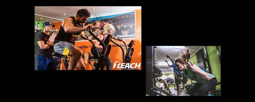 Reach Fitness London