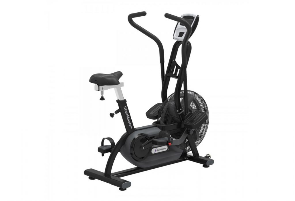 Core Health Stairmaster Airfit Bike Boutique Gyms